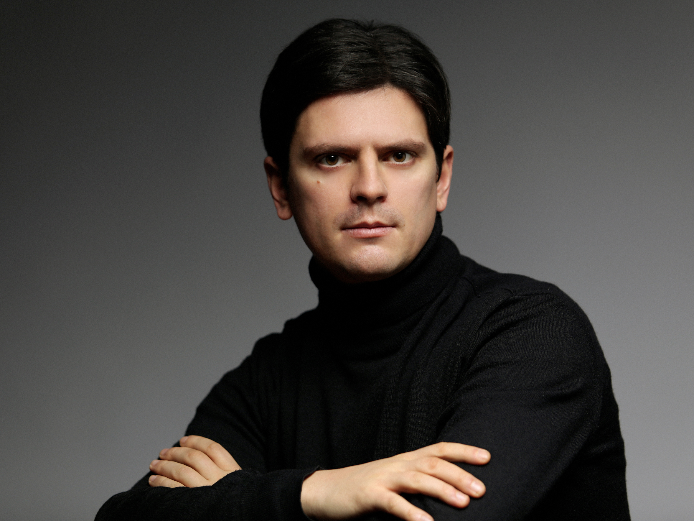 Ivan</br>Donchev